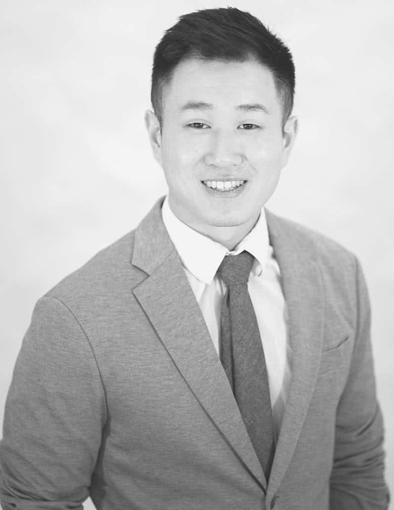 Dr. Kevin Hua