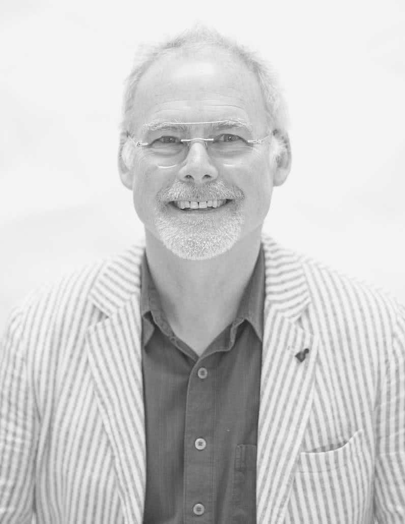 Dr. Neil Paterson